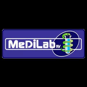 logos_medilab